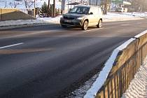 Největší dopravní komplikace čekají letos na řidiče v Třebíči a také v její těsné blízkosti.
