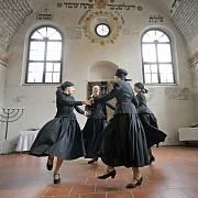 Dnes slouží synagoga k pořádání řady kulturních akcí, často spojených s židovskou tématikou a kulturní tradicí.
