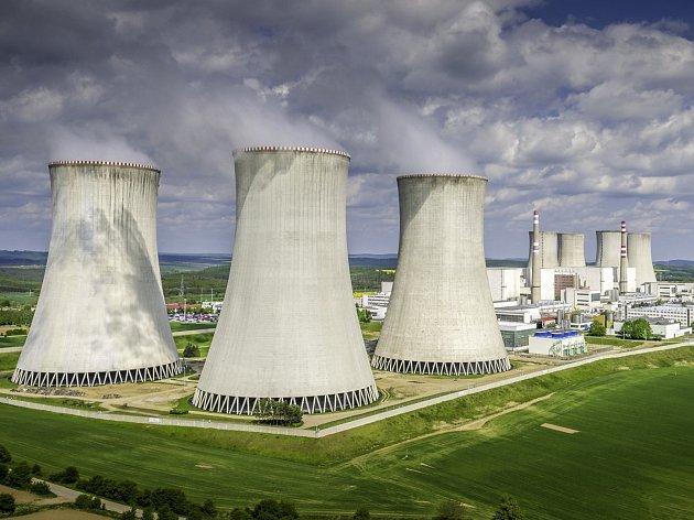 Infocentra jaderných elektráren hlásí návštěvnický rekord