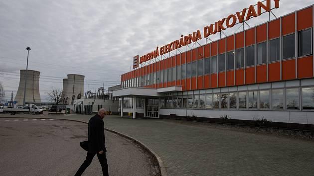 Nastává střídání generací, hlásí dukovanská elektrárna