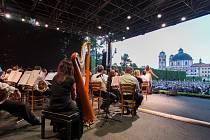 Další ročník Mezinárodního hudebního festivalu Petra Dvorského už je minulostí. Osm festivalových koncertů letos navštívilo přes šest tisíc diváků.