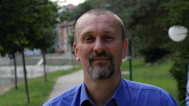 Michal Šalomoun