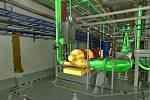 Energetici musí během tvorby 3D modelu nasnímat 1127 místností.