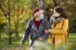 Jak posílit imunitu? U seniorů je jiná než u dětí a dospělých