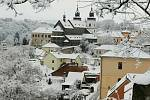 Máte rádi zimu? Pošlete nám své fotografie