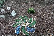 Land art v Rudíkově