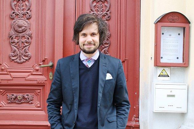 Miroslav Ježek.