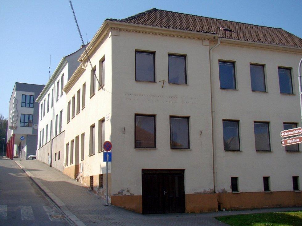 Z bývalého sídla živnostenského úřadu má v Třebíči vzniknout penzion.