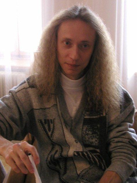 Petr Kapinus.