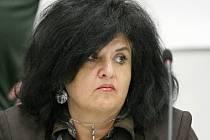 Jaromíra Hanáčková.
