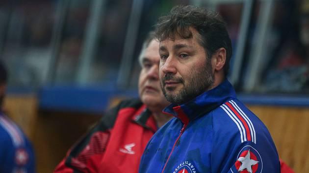 Jsem rád, že jsem dostal šanci, říká o svém angažmá u hokejistů Třebíče Sobotka