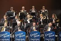 Orchestr Gustava Broma