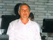 Pavel Pavlíček.