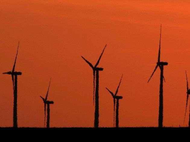 V Jakubově rozhodnou, zda chtějí větrné elektrárny.