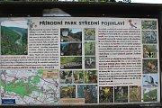 Veřejné tábořiště Fiola pod Mohelnem má své štamgasty. Kolem se nachází úchvatná příroda spojená s řekou Jihlavou.