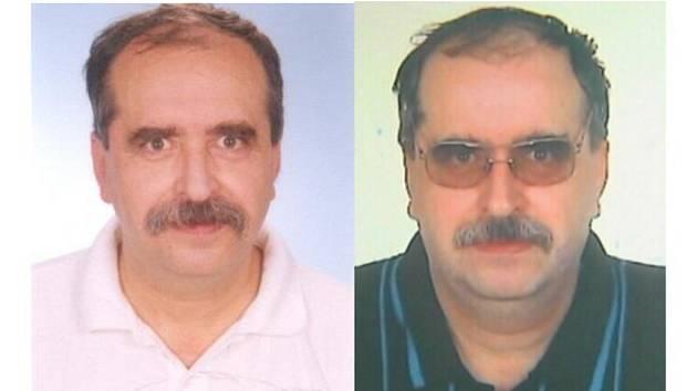 Třebíčská policie pátrá po pohřešovaném dvaapadesátiletém muži Pavlu Pragerovi z Třebíče.