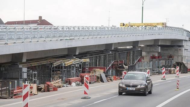 Je to fáma, ohradil se starosta proti tvrzení, že se opět zavře most