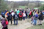 Jarní pochod kolem Rokytné.