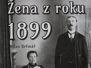 Nejstarší žena světa byla z Třebíče