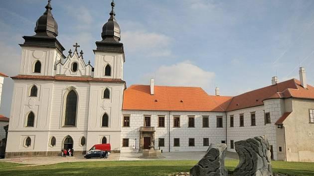 Třebíčská muzejní noc nabídne volný vstup a muzicírování na dvoře