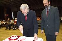 Oblastní charita Třebíč slavila dvacáté narozeniny.