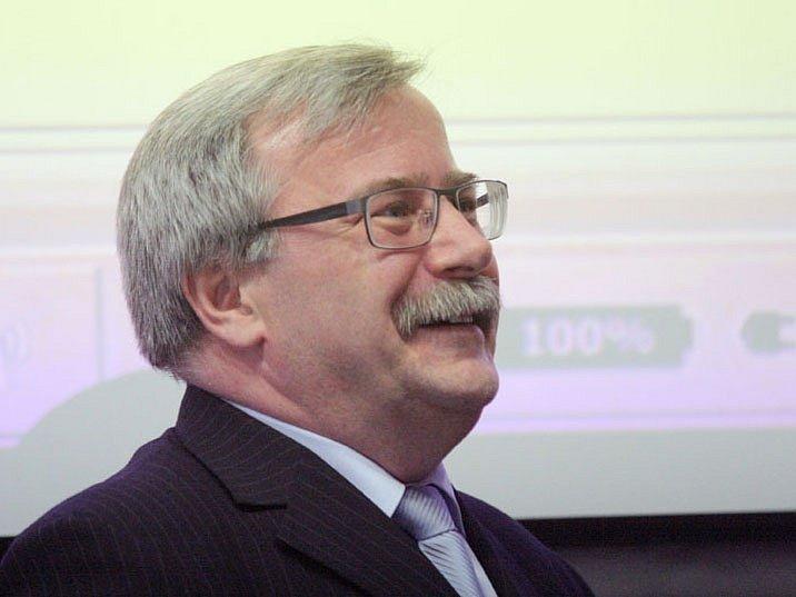 Pavel Janata