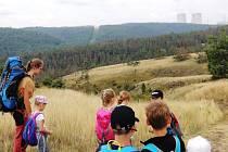 Jaderná elektrárna pořádá příměstský tábor pro děti zaměstnanců.