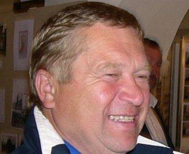 Senátor Vítězslav Jonáš (ODS)