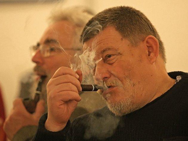 Třebíčské Kouření.