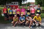 Třebíčský běžecký pohár po letní přestávce opět startuje