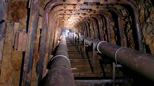 Která firma opraví na Třebíčsku vodovodní rozvody?