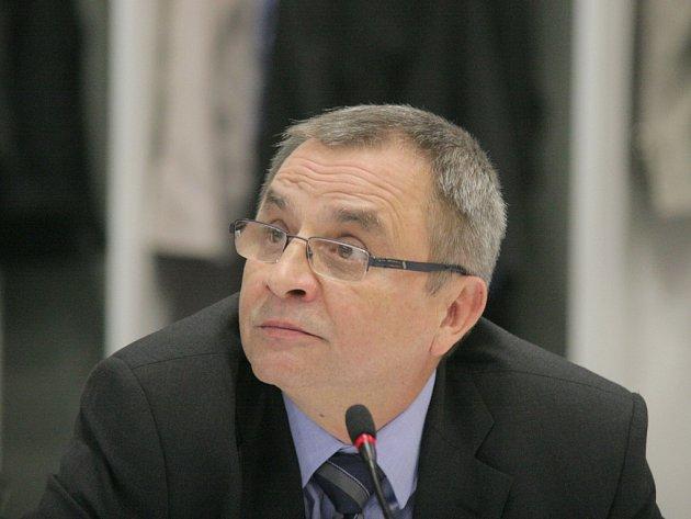 Jaromír Barák (Třebíč Občanům!).