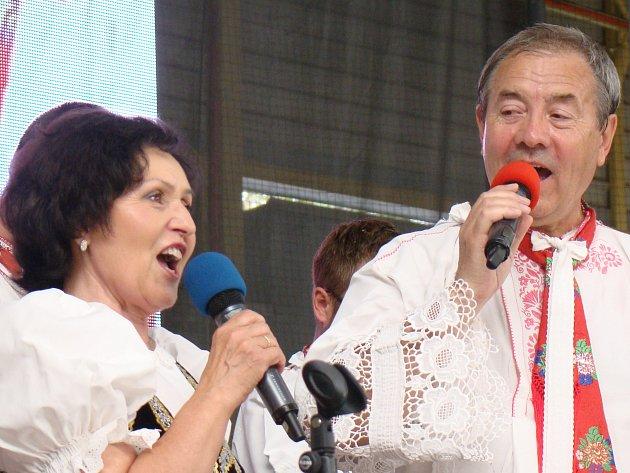 26. ročník Festivalu Miroslava Kratochvíla.