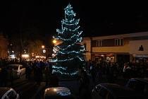 Začátek adventu v Jaroměřicích a okolí.