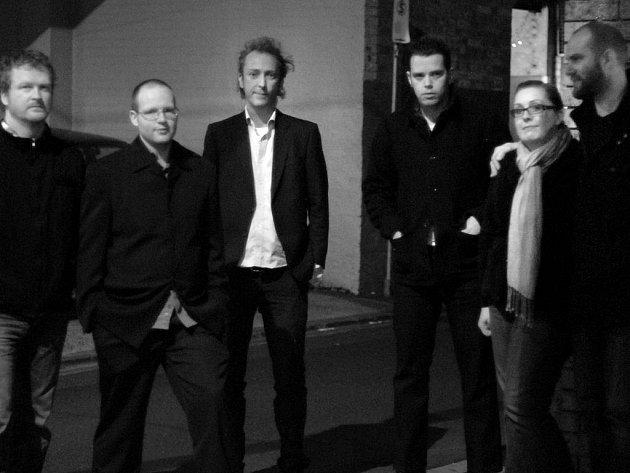 Andrew McCubbin and The Hope Addicts představí v Třebíči svoje v pořadí třetí album, které nese název Blue.