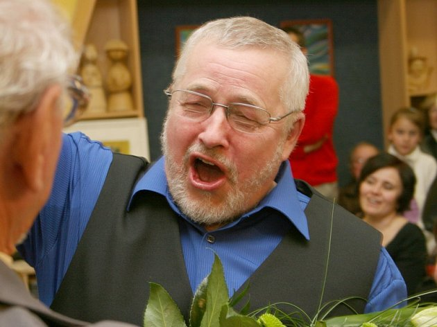 Boris Kjulleněn slaví