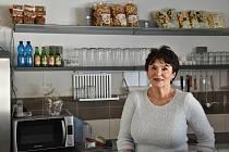 Jitka Dobrovolná založila s manželem kozí farmu DoRa téměř před třiceti lety.