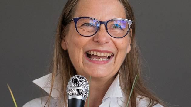 Ženou regionu Vysočina se stala Marie Kinsky.