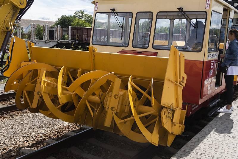 Vlakové spojení mezi Znojmem a Jihlavou slaví 150 let. Vlaky vyjely poprvé před touto dobou z Vídně přes Znojmo do Jihlavy a zajišťovaly zásadní spojení z hlavního města tehdejší monarchie.