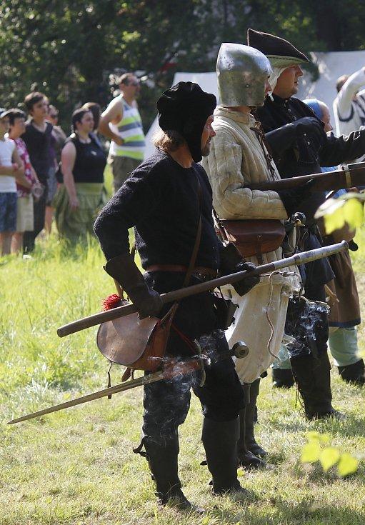 Jubilejní desátá Jemnická bitva.