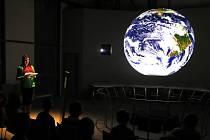 Ekotechnické centrum Alternátor