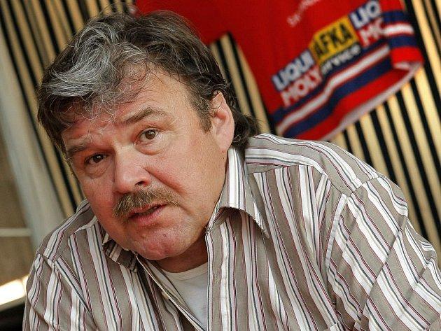 Jaromír Šindel.