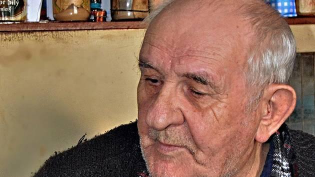 Skromný třebíčský krajinář Vlastimil Toman se narodil před 90 lety