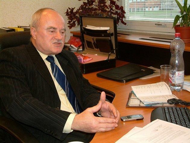 Jan Ferenc.