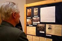 Bojovníci za svobodu, takový název má výstava fotografií, příběhů a artefaktů občanů Jemnice a okolních obcí, kteří se během druhé světové války nebáli bojovat. Výstava je nyní k vidění ve vestibulu jemnického kulturního domu.