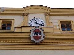 Třebíčská radnice