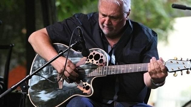 Folkové prázdniny nabídnou unikátní noční koncerty