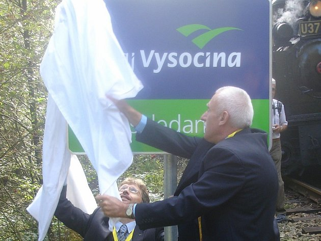 Den otevřených dveří v sídle kraje Vysočina byl ve znamení pohybu a zdravého způsobu života.