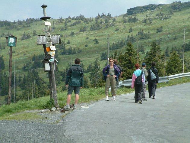 Kraj Vysočina se chystá založit organizaci na podporu turistiky v regionu.