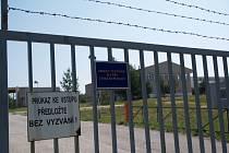 V rapotické věznici je v současné době 22 vězňů.